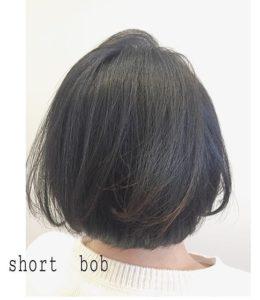 ショートヘアスタイル | スタイルイメージ