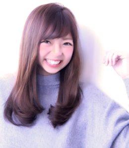 ナチュラル☆ワンカールミディ | スタイルイメージ