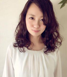 ふんわり☆かわいい☆デジタルパーマ | スタイルイメージ
