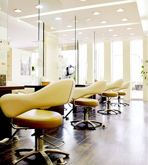 Chart Reuse Hair/Make(シャルトルーズ ヘアメイク)内観イメージ