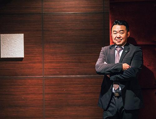 代表取締役 沢田 圭司