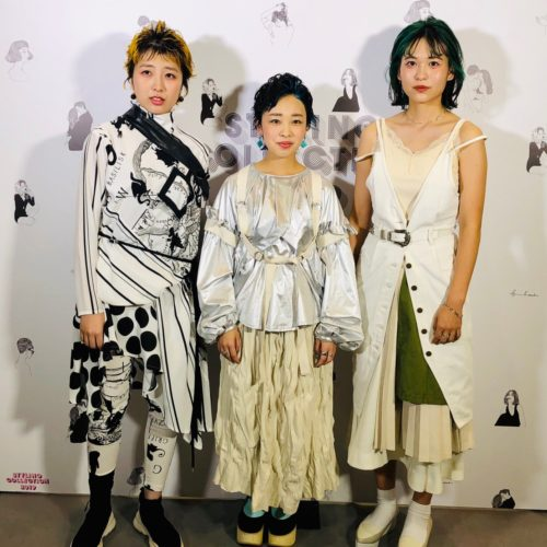 STYLING CLLECTTION 2019 決勝大会 へ出場 ブルームフラワーズグループからは計5名 イメージ